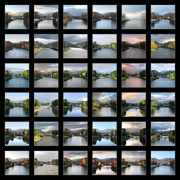 Photographie et météorologie - Photographies stockli